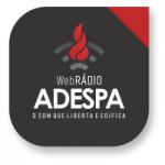 Logo da emissora Rádio Adespa