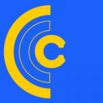 Logo da emissora Rádio Capital 98.3 FM