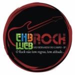 Logo da emissora EHB Web Rock