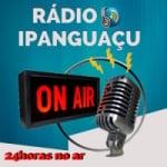 Logo da emissora Rádio Ipanguaçuense