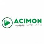 Logo da emissora Acimon Web Rádio