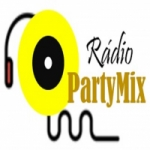 Logo da emissora Radio Party Mix
