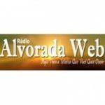 Logo da emissora Rádio Alvorada Web