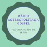 Logo da emissora Rádio Soteropolitana Gospel