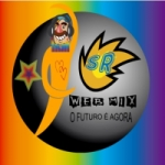 Logo da emissora Rádio SR Web Mix