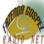 Logo da emissora Web Fazenda Gospel
