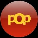 Logo da emissora Rádio Top Club