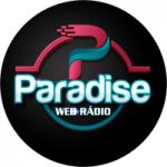 Logo da emissora Rádio Paradise Coité