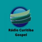 Logo da emissora Rádio Curitiba Gospel