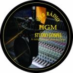Logo da emissora HGM Studio Gospel