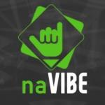 Logo da emissora Rádio Na Vibe