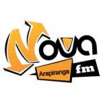 Logo da emissora Rádio Arapiranga Nova FM