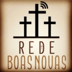Logo da emissora Rede Boas Novas