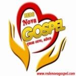 Logo da emissora Rede Nova Gospel
