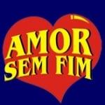 Logo da emissora Amor Sem Fim