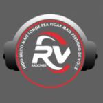 Logo da emissora RV Rádio Web