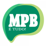 Logo da emissora Rádio MPB FM