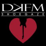 Logo da emissora DKFM Shoegaze Radio