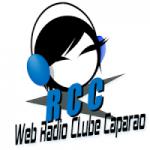 Logo da emissora Rádio Clube Caparão