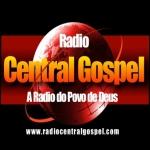 Logo da emissora Rádio Central Gospel