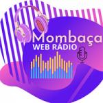 Logo da emissora Mombaça Web Rádio
