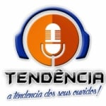 Logo da emissora Rádio Web Tendência