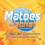 Logo da emissora Matões Web Net