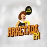 Logo da emissora Rádio Arretada FM