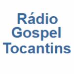 Logo da emissora Rádio Gospel Tocantins