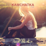 Logo da emissora Radio Kamchatka Chill Out