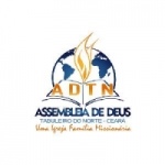 Logo da emissora Rádio ADTN