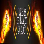 Logo da emissora Web Play Jaú