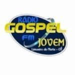 Logo da emissora Rádio Gospel Jovem FM