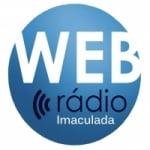 Logo da emissora Rádio Imaculada