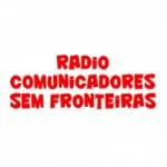 Logo da emissora Comunicadores Sem Fronteiras Brasil