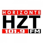 Logo da emissora Radio Horizonte 101.9 FM