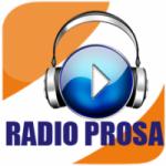 Logo da emissora Rádio Prosa