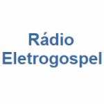Logo da emissora Rádio Eletrogospel