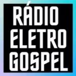 Logo da emissora Rádio Eletro Gospel