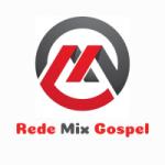 Logo da emissora Rede Mix Gospel