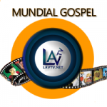 Logo da emissora LAVTv Web Radio Gospel