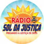 Logo da emissora Rádio Sol Da Justiça