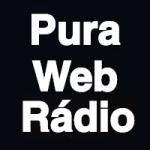 Logo da emissora Pura Web Rádio