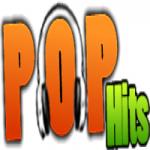 Logo da emissora Rádio Pop Hits