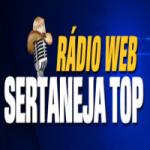 Logo da emissora Rádio Web Sertaneja Top