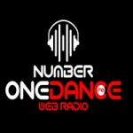 Logo da emissora Rádio Number One Dance