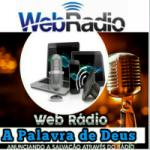 Logo da emissora Web Rádio A Palavra de Deus