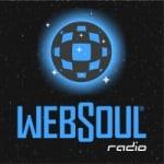 Logo da emissora Websoul Rádio