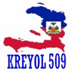 Logo da emissora Kreyol 509