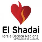 Logo da emissora Rádio El Shadai Samonte